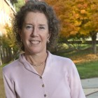 Professor Kate Mewhinney