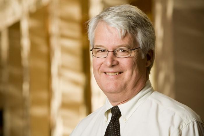 Professor Dick Schneider