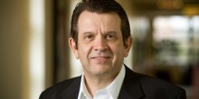 Photo of Wake Forest Law Professor Steve Nickles