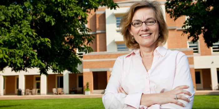 Photo of Professor Carol Turowski