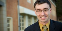 Photo of Jason Benetti ('11)