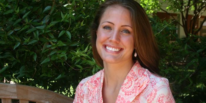 Jess Kimble ('12)