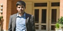 Hafizullah Hamid, LL.M. Candidate, '13