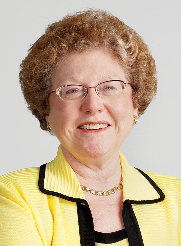 Catharine Arrowood ('73, '76)