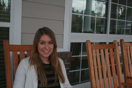 Photo of Jenica Cassidy ('14)