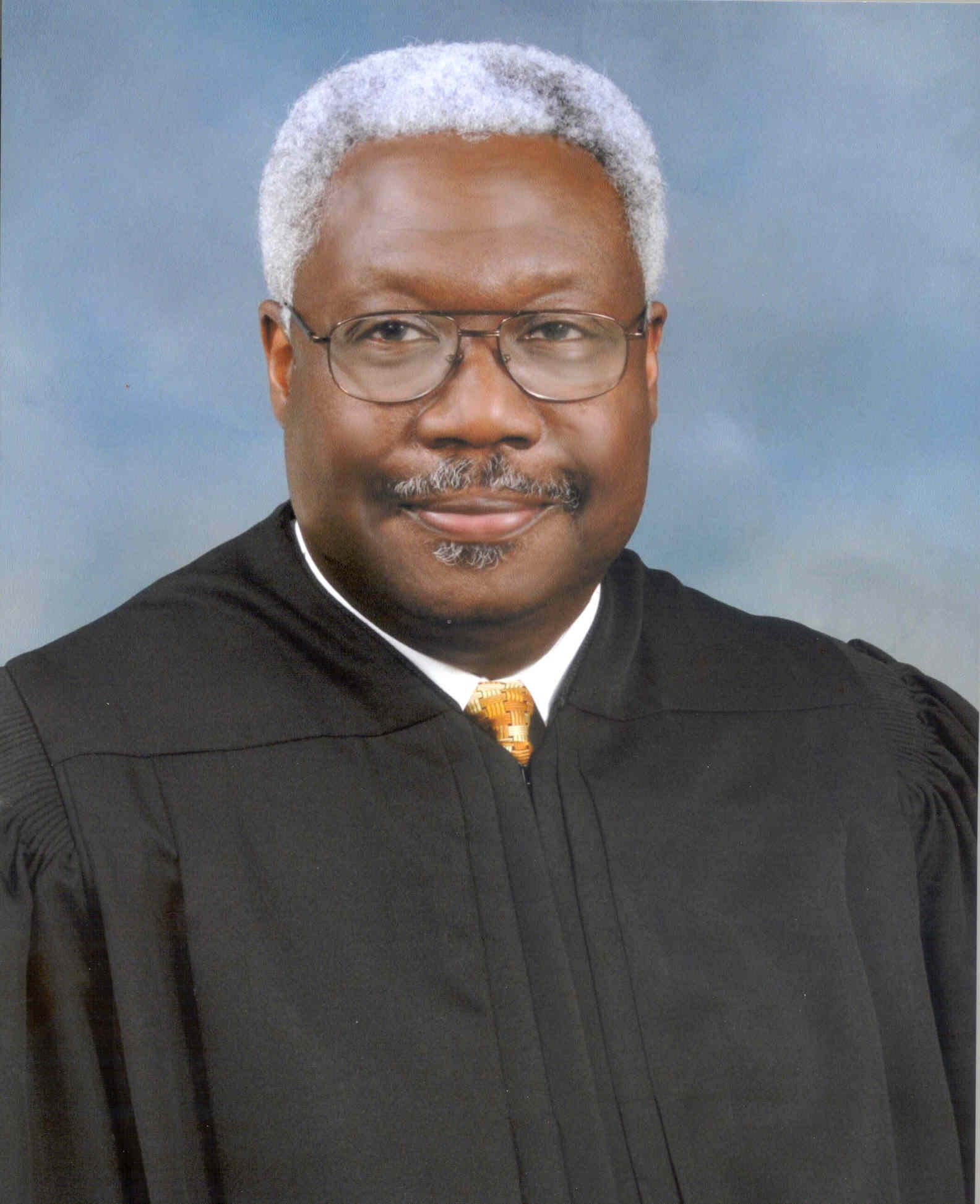 Judge Stewart