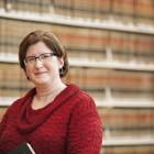 Professor of Law Tanya Marsh
