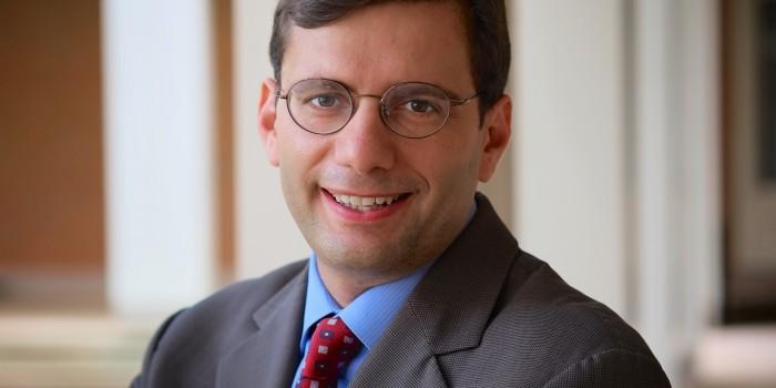 Professor Eugene Mazo