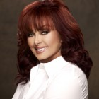 Grammy-Award Winning Country Singer Naomi Judd
