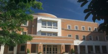 Worrell Professional Center