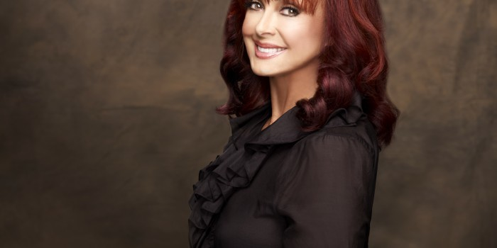Naomi Judd, keynote speaker at Home Free 2014