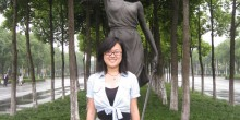 Photo of Qiuge-Xiao (LLM '15)