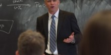 Federal Tax expert and Law Professor Brant Hellwig ('94, '97)
