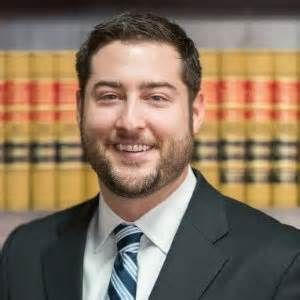 Photo of Jonathan Kreider (JD '08)