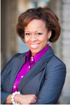 Adrienne A. Brown, VP and Chief Counsel - BIS, Pepsico