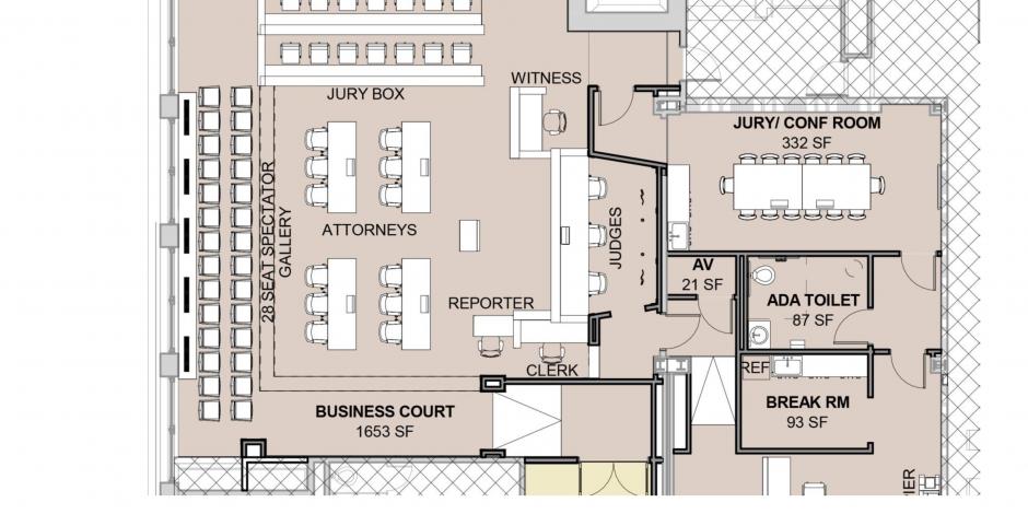 NC Business Court 2