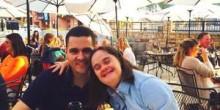 Brother and sister Marshall and Gracie Eudy (photo courtesy of Marshall Eudy)