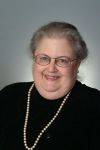 Photo of former Wake Forest Law Associate Dean Marian F. Parker