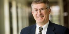 Photo of Professor John Korzen
