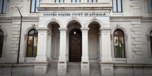 photo of fourth u.s. circuit court of appeals