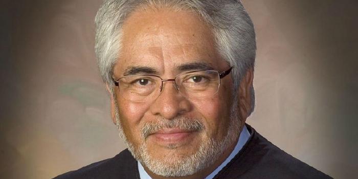 Photo of Judge Jimmie Reyna