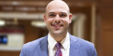 Tyler Parent has joined Wake Forest Law as Assistant Director for Law Enrollment in the Office of Admissions & Financial Aid.