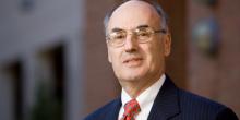 Photo of Professor Joel Newman
