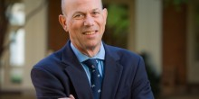 Photo of Professor Michael Green